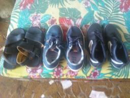 Calçados infantil masculino
