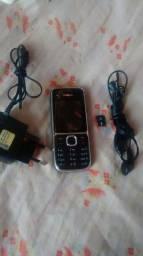 Nokia c2015 novo 120$