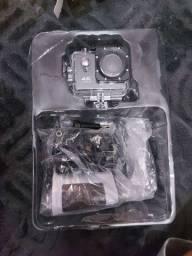 Camera 4K Aprova D'gua