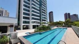 (EXR48127) Apartamento de 232m² no Cocó pra vender - Ed. Tulip Du Park