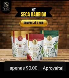 Kit completaço ( apenas 90,00)