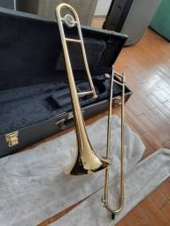 Trombone de vara Eagle Loja Kim (Cdd alta)