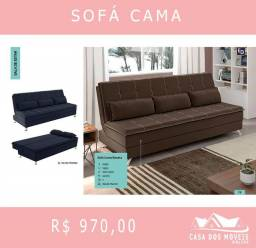 Sala de estar sofa cama