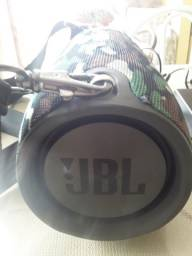 Jbl extreme original semi nova  a prova de água