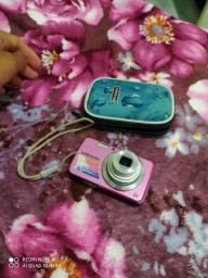 Câmera Samsung - Usada