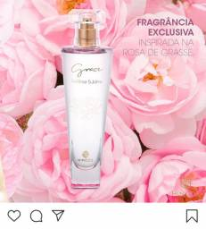 Perfume top Rose
