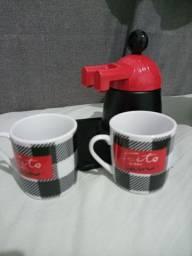 Mini maquina café expresso IMAGINARIUM