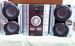 Sony MHC RG 222