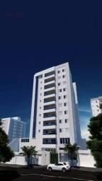 Apartamentos com 3 dormitórios à venda, 85 m² a partir de R$ 425.500 - Santa Mônica - Uber