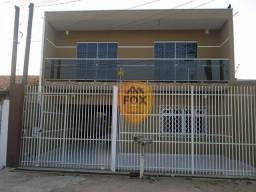 Sobrado com 5 dormitórios à venda, 280 m² por R$ 499.000,00 - Tatuquara - Curitiba/PR