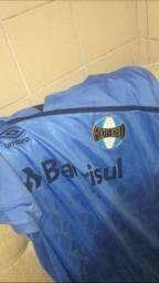 Terceira camisa do Grêmio 2020