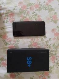 Smartphone Samsung S8+