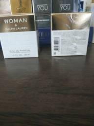 Perfume woman Ralph Lauren 30ml lacrado com selo adipec