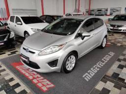 New Fiesta 1.6 - 2011
