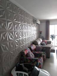 Lindo Apartamento Reformado e Projetado no Reserva Lagoa - 107m2