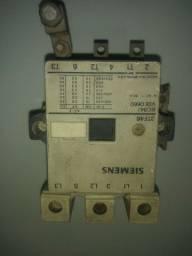 Contatora Siemens