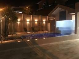 Casa / Condomínio - Condomínio Residencial Jaguary