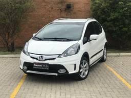 Honda - Fit 1.5 Twist 2014