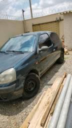 Renalt Clio 2003/2004
