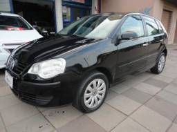 VOLKSWAGEN POLO 2009/2010 1.6 MI 8V FLEX 4P MANUAL