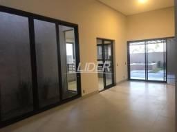 Casa de condomínio à venda com 3 dormitórios em Gávea, Uberlandia cod:25347
