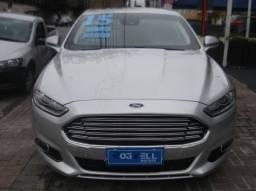 Ford Fusion Titanium Hybrid 2.0 145cv Aut. 2015/2015