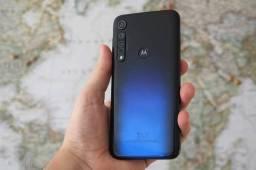 Motorola MotoG8 Plus *leia a discrição