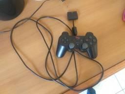 Controle de PS2