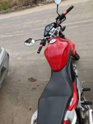 Vendo Honda Cb300 15/15 (aceito tocas)
