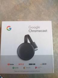 Vendo chromecast3 original