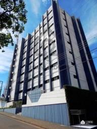 Apartamento à venda com 4 dormitórios em Centro, Ponta grossa cod:A410