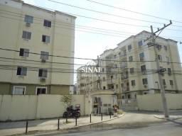 Apartamento - IRAJA - R$ 1.100,00