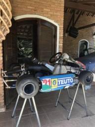 Kart Mini M2 Motor RD135, usado comprar usado  Campinas