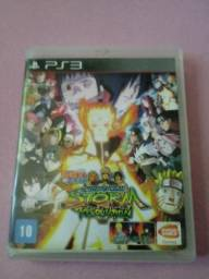 Usado, Naruto Shippuden Ultimate Ninja Storm Revolution Ps3 comprar usado  Balneário Camboriú