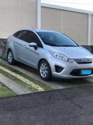 New Fiesta SE. 1.6