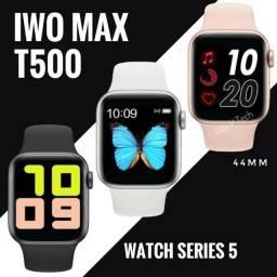 Relógio Smarwatch T500