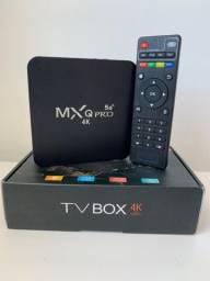 Melhor Preço da Região TVbox MXQpro