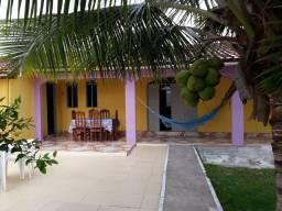 Casa para temporada em Alcobaça-Ba