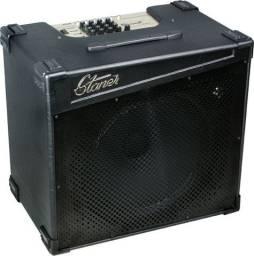 Amplificador Para Teclado Staner 215 K