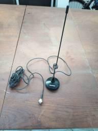 Antena para rádio pcx Aquário