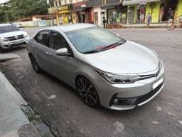 Corolla GLi 2019 Aut. + Aro 20