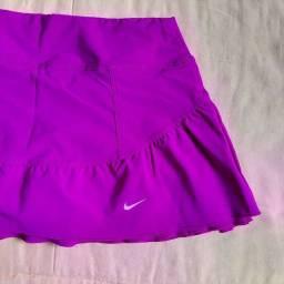 2 Saia com short Nike - academia ou tênis