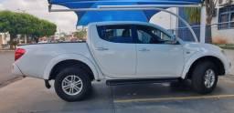 L200 Triton 2013/14 Diesel Automática 3.2 HPE