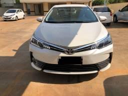 Corolla 2018 xei,km 38.500