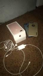 IPhone 7 Plus rose 32 bglh