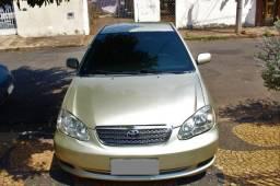 Corolla 2005 - Ótimo estado de conservação