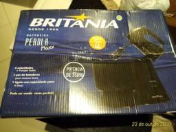 Batedeira Britânia nova lacrada