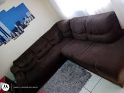 Vendo sofá de canto