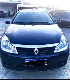 Renault simbol 1.6 16v abaixo da Fipe (16.900)