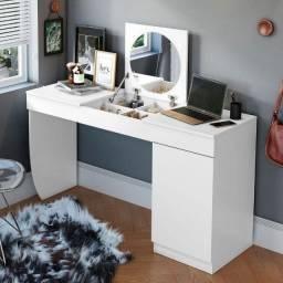 Escrivania/pentiadeira cristal